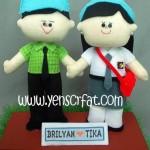boneka-couple-sma