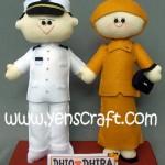 Boneka TNI AL